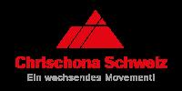 Logo von Chrischona Schweiz