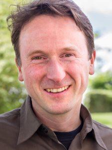 Christof Metz