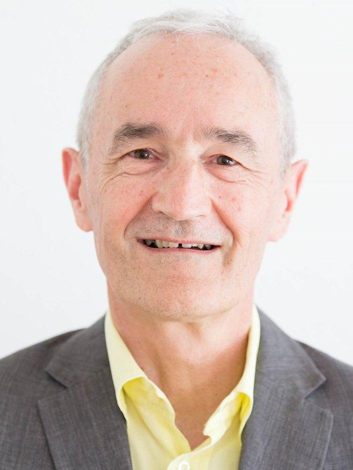 Christoph Ehrat