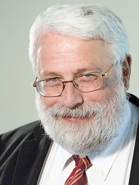 Pfr. Dr. Werner Neuer
