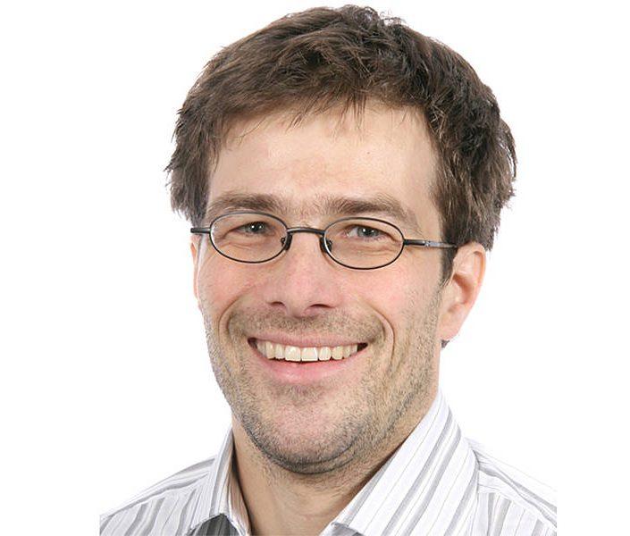 Markus Meury