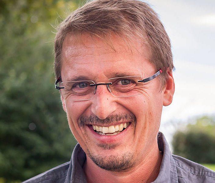 Michael Russenberger