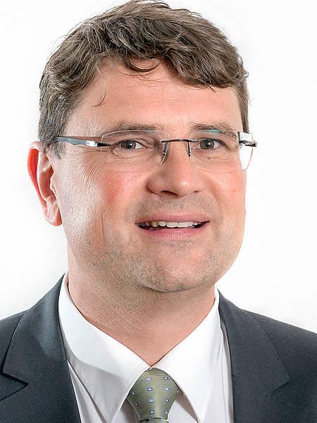 Wieland Müller