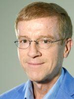 Daniel Aurag, E-Dozent für Bibelwissenschaften im Fernstudium Theologie am tsc