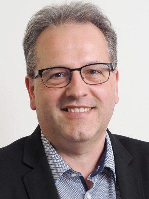 Dr. Benedikt Walker