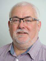 Pfr. Dr. Eckhard Hagedorn ist emeritierter Dozent des Theologischen Seminars St. Chrischona (tsc).