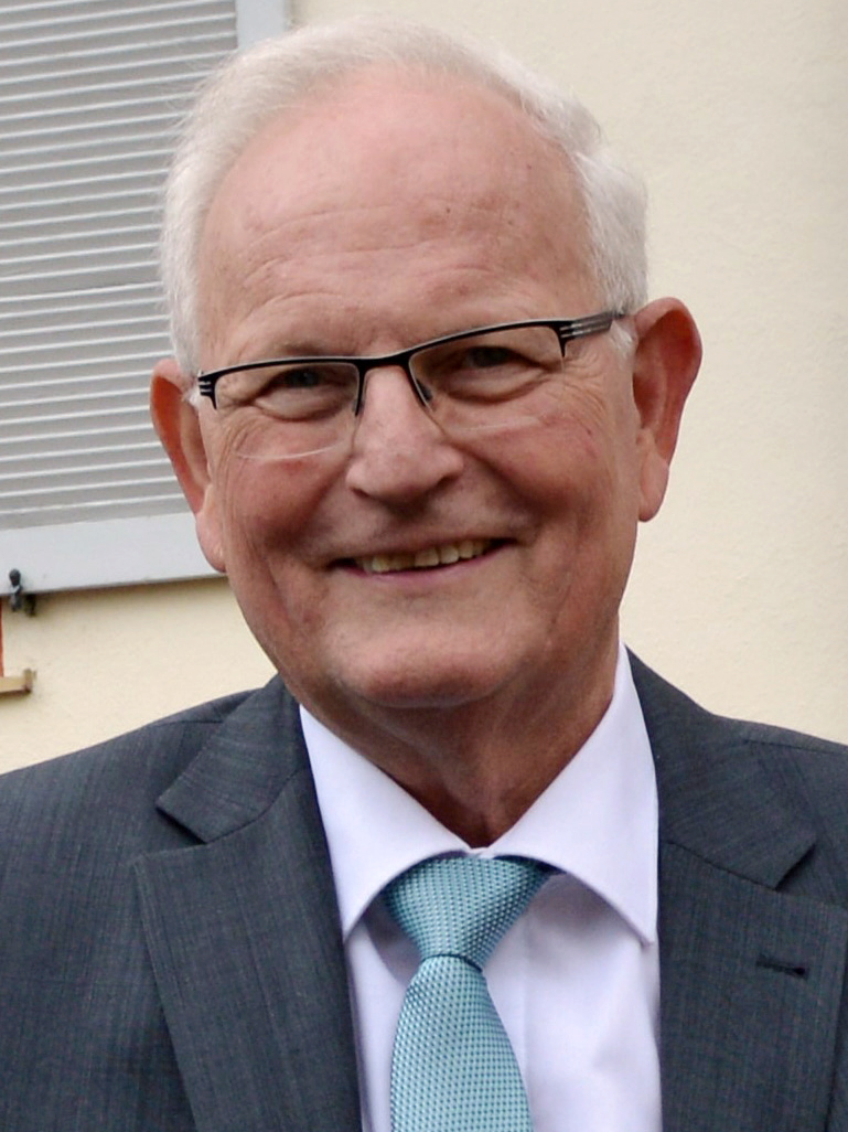 Dr. Hans Ulrich Reifler