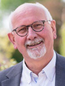 Dr. Horst Schaffenberger
