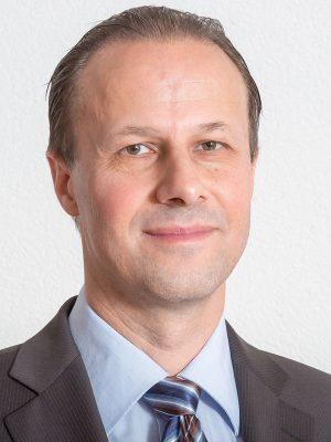 Dr. Jean-Georges Gantenbein