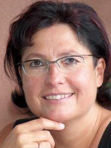 Irmgard Schaffenberger