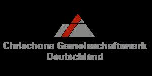 Logo des Chrischona Gemeinschaftswerk Deutschland