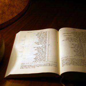 Online-Kurse Bibelwissenschaften: Hebräische Bibel