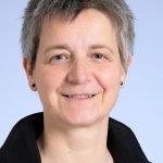 Dr. Sabine Müri, E-Dozentin des tsc für Interkulturelle Theologie