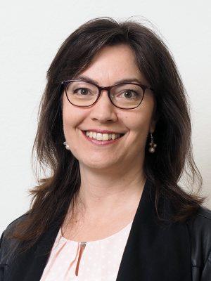 Stephanie Korinek