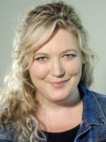 Susanne Hagen, Studiengangsleiterin Theologie & Musik
