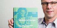 Veröffentlichungen tsc-Dozenten Dr. Gantenbein