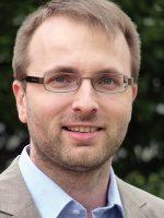 Michael Gross, Leiter Kommunikation tsc