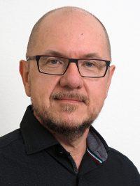 Roland Krähenbühl, tsc-Geschäftsführer