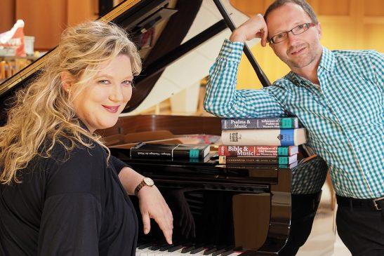 Worship Trainings- und Schulungstag mit den tsc-Dozenten Susanne Hagen und Dr. Andreas Loos