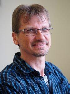 David Ruprecht, Leiter tsc-Jahreskurs StartUP