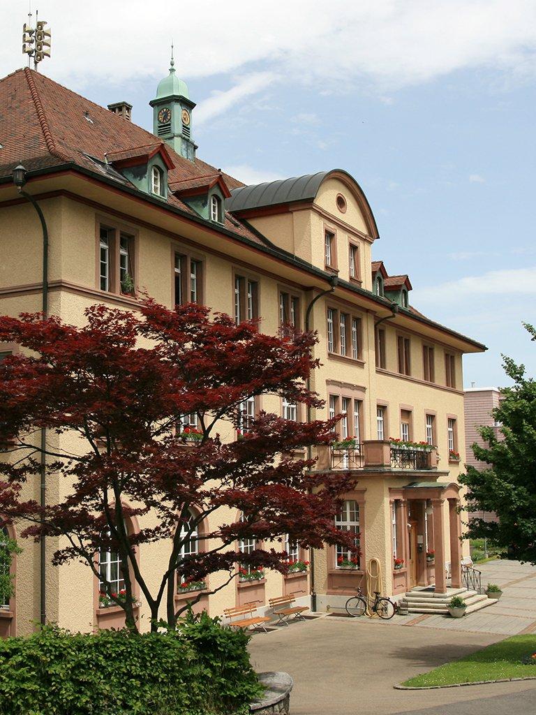 Freitagsseminare im tsc-Jahreskurs: Brüderhaus