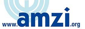 Logo der Arbeitsgemeinschaft für das messianische Zeugnis an Israel (amzi)