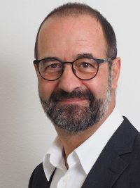 Beat Ammann, Leiter Veranstaltungstechnik tsc