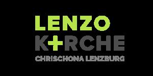 Logo Lenzokirche (Chrischona Lenzburg)