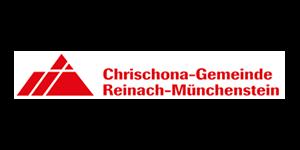 Logo Chrischona-Gemeinde Reinach-Münchenstein