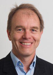 Gerhard Wagner, Leiter Buchhaltung und Rechnungswesen tsc
