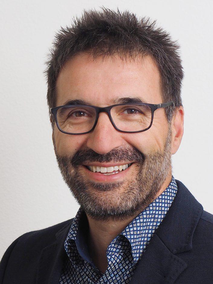 René Winkler, Mitarbeiter Weiterbildung & Events
