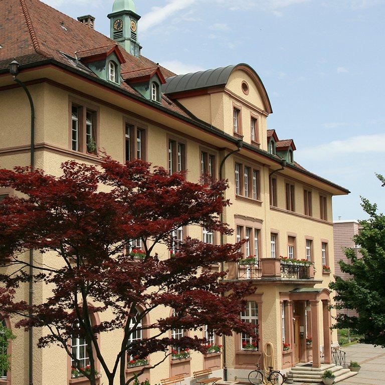 Freitagsseminare im tsc-Jahreskurs: Brüderhaus (1zu1)