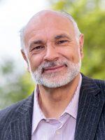 Walter Stauffacher (Portraitfoto)