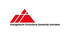 Logo Evangelische Chrischona Gemeinde Interlaken