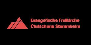 Logo Evangelische Freikirche Chrischona Stammheim