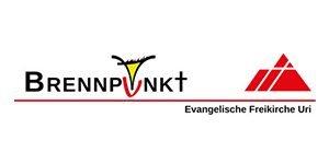 Logo Brennpunkt – Evangelische Freikirche Uri