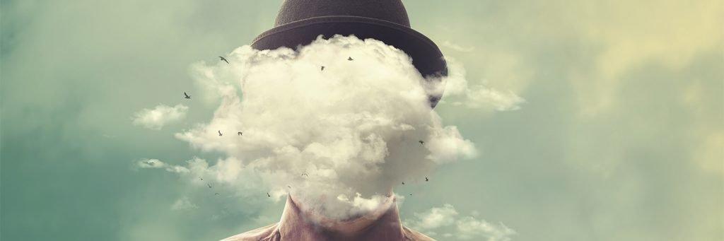 Communicatio-Magazin 1/2019: Nur eine Illusion? Ist Gott nur ein Produkt des Gehirns? (Foto: © francescoch / www.istockphoto.com)