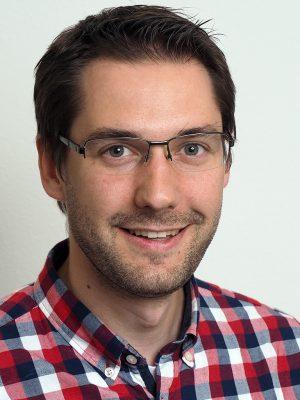 Dr. Daniel Gleich ist Dozent des Theologischen Seminars St. Chrischona (tsc) für Neues Testament.