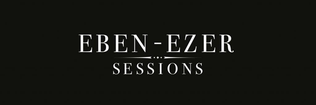 Logo der Eben-Ezer-Sessions