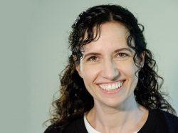 Dr. Debora Sommer, Leiterin Fernstudium tsc (4zu3)
