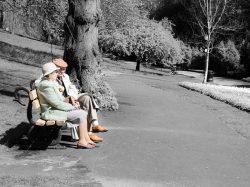 Menschen mit Demenz begleiten: tsc-Weiterbildungsseminar mit Uli Zeller (Symbolbild, 3zu4)