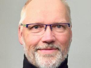 Portraitfoto von Rolf Rietmann (4:3)