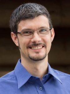 Daniel Schenker, tsc-Gastdozent (Portraitfoto 3zu4)