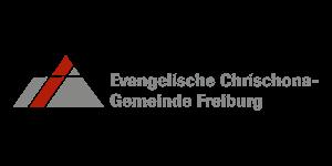 Logo der Ev. Chrischona-Gemeinde Freiburg