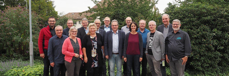 Vorstand des Gnadauer Gemeinschaftsverbandes mit tsc-Vertretern (1500x500px)