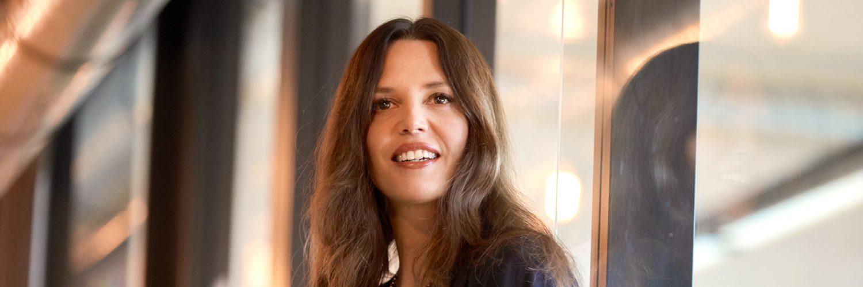 Kirstine Fratz, Zeitgeistforscherin und Autorin (3000x1000px)