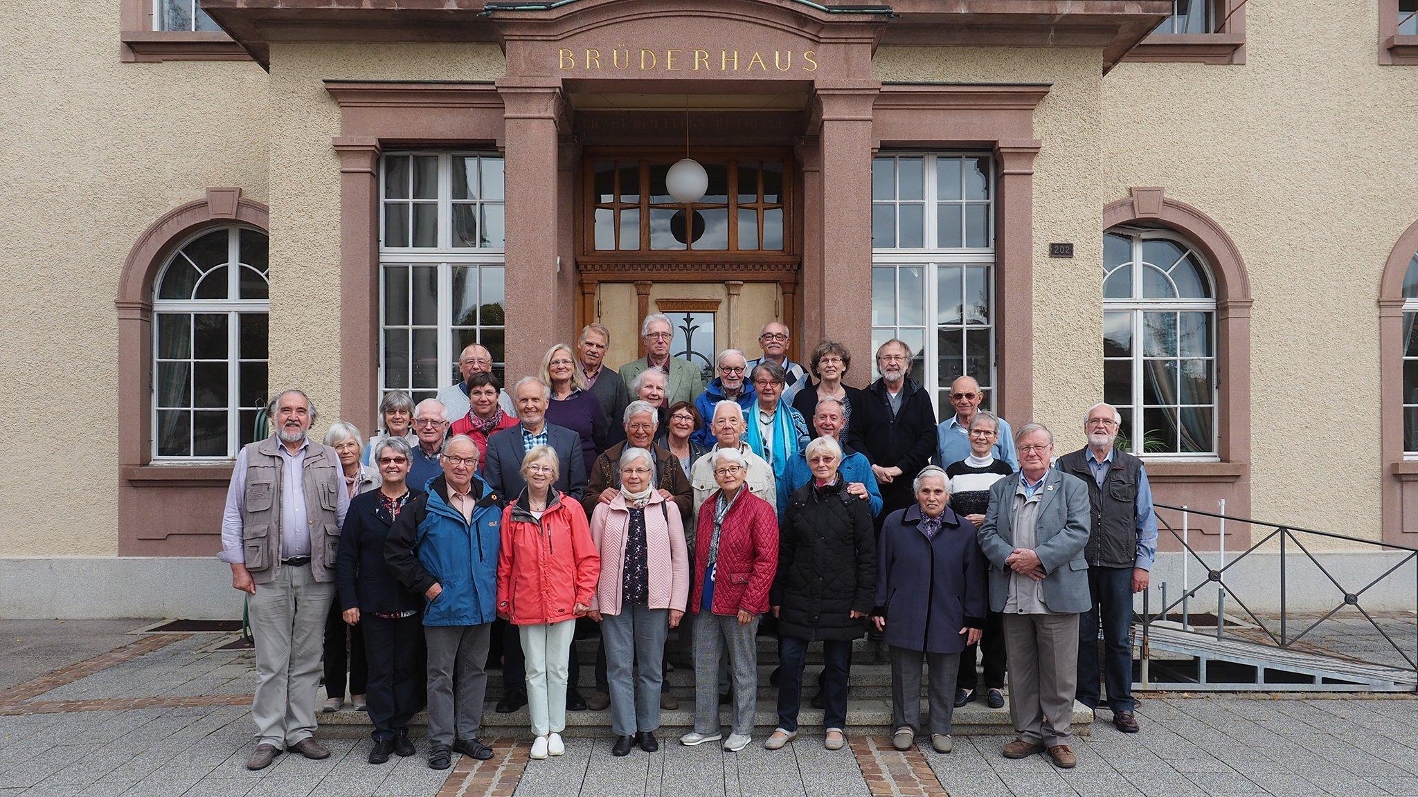 tsc-Jubiläumstreffen 2019: 50 Jahre Jubiläum (Abschlussklasse 1969)