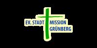 Logo der Evangelischen Stadtmission Grünberg