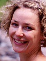 Gabriele Tergau, tsc-Gastdozentin für Erziehungswissenschaften