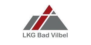 Logo der Landeskirchlichen Gemeinschaft (LKG) Bad Vilbel